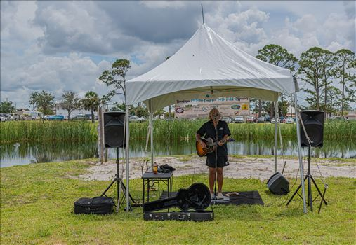 June 30th, 2019  Port St. Joe, Florida at George Gore Park